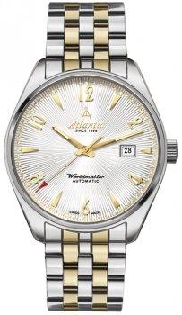 zegarek Worldmaster Automatic Atlantic 51752.43.25GM