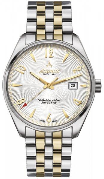 51752.43.25GM - zegarek męski - duże 3