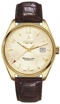 zegarek Worldmaster Automatic Atlantic 51752.45.35G