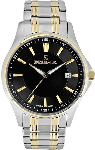 Zegarek Delbana 52702.360.6.031 - duże 1