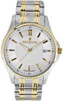 Zegarek męski Delbana lucerne 52702.360.6.061 - duże 1