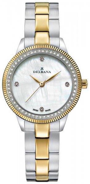Zegarek Delbana 52711.619.1.515 - duże 1