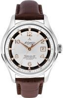 Zegarek męski Atlantic seria limitowana 52750.41.25R - duże 2