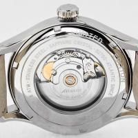 Zegarek męski Atlantic seria limitowana 52750.41.25R - duże 4