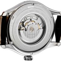 Zegarek męski Atlantic seria limitowana 52750.41.25S - duże 2