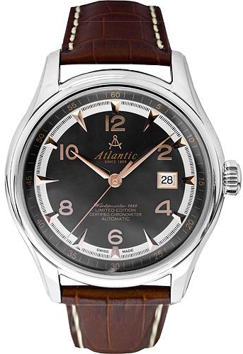 52750.41.45R - zegarek męski - duże 3