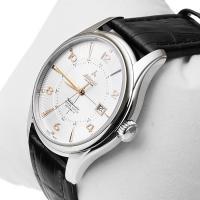 Zegarek męski Atlantic worldmaster 52752.41.25R - duże 3