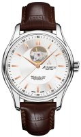 zegarek Worldmaster 1888 Lusso Limited Edition Atlantic 52757.41.21R