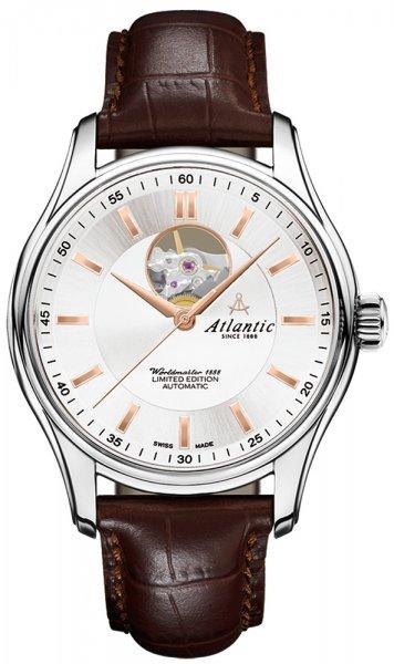 Zegarek Atlantic 52757.41.21R - duże 1