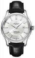 zegarek Worldmaster 1888 Lusso Limited Edition Atlantic 52758.41.21S