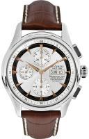 Zegarek męski Atlantic seria limitowana 52850.41.21R - duże 1