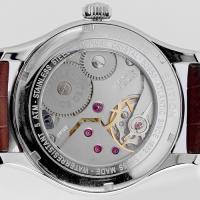 Zegarek męski Atlantic seria limitowana 52950.41.45R - duże 2