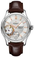 zegarek Worldmaster 1888 Lusso Limited Edition Atlantic 52951.41.21R