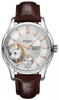 zegarek Worldmaster 1888 Lusso Limited Edition Atlantic 52951.41.21R