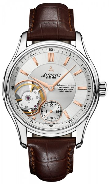Atlantic 52951.41.21R Worldmaster Worldmaster 1888 Lusso Limited Edition