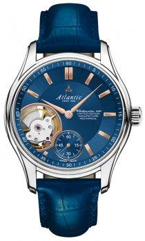 zegarek Limited Edition Manufacture Mechanical Atlantic 52951.41.51R