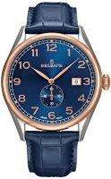 Zegarek męski Delbana fiorentino 53601.682.6.042 - duże 1