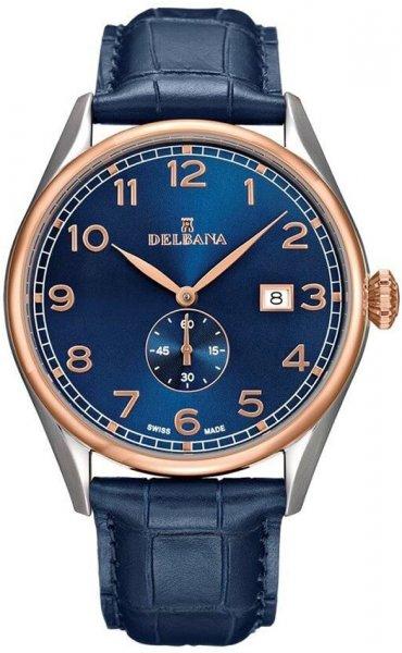 Zegarek Delbana 53601.682.6.042 - duże 1