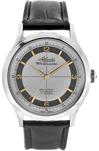 Zegarek Atlantic 53653.41.25G - duże 1
