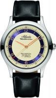 Zegarek męski Atlantic seria limitowana 53653.41.93R - duże 1