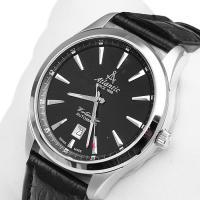 Zegarek męski Atlantic worldmaster 53750.41.61 - duże 5