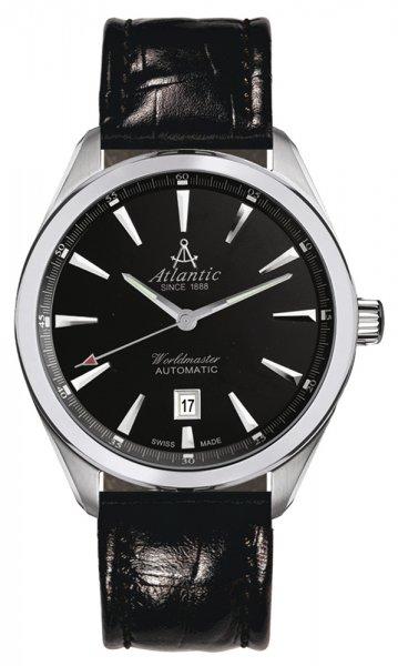 Zegarek Atlantic 53750.41.61 - duże 1