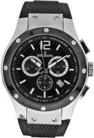 Zegarek męski Delbana silverstone 54501.578.6.034 - duże 1