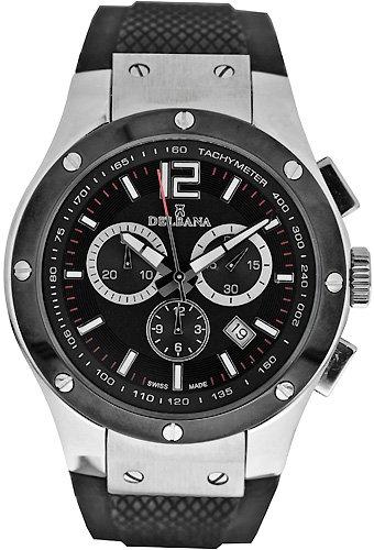 Zegarek Delbana 54501.578.6.034 - duże 1