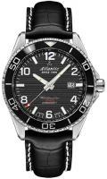 zegarek Worldmaster Diver Atlantic 55370.47.65S