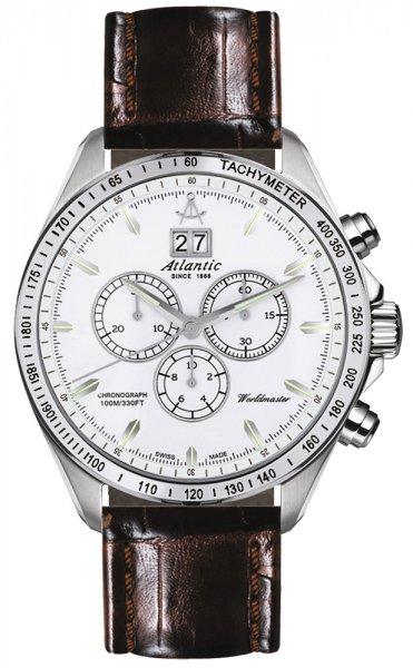 55460.42.22 - zegarek męski - duże 3