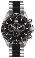 zegarek Worldmaster Chronograph Atlantic 55466.47.62