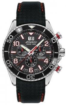 zegarek Worldmaster Diver Atlantic 55470.47.65RC