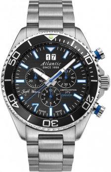 zegarek męski Atlantic 55475.47.65BP