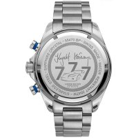 Zegarek męski Atlantic worldmaster 55475.47.65BP - duże 2