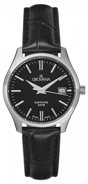 Zegarek damski Grovana pasek 5568.1537 - duże 1