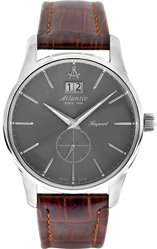 Zegarek Atlantic 56350.41.41 - duże 1