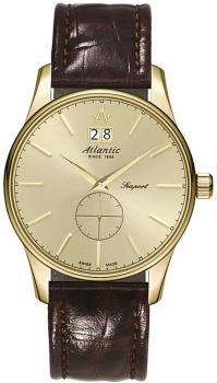zegarek męski Atlantic 56350.45.31