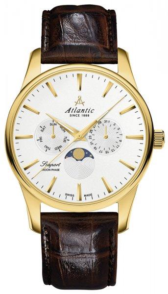 Zegarek Atlantic  56550.45.21 - duże 1