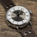 Zegarek męski Atlantic worldmaster 57750.41.25B - duże 5
