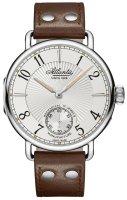 Zegarek męski Atlantic worldmaster 57950.41.25 - duże 1