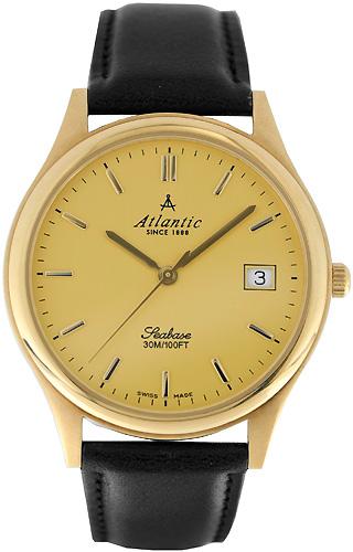 Atlantic 60310.45.31 Seabase