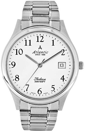 Atlantic 60315.41.13 Seabase
