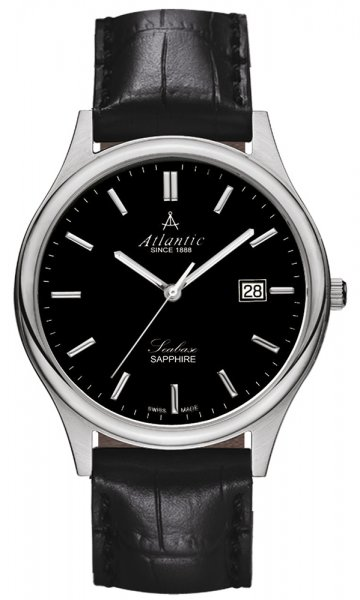 Zegarek Atlantic 60342.41.61 - duże 1