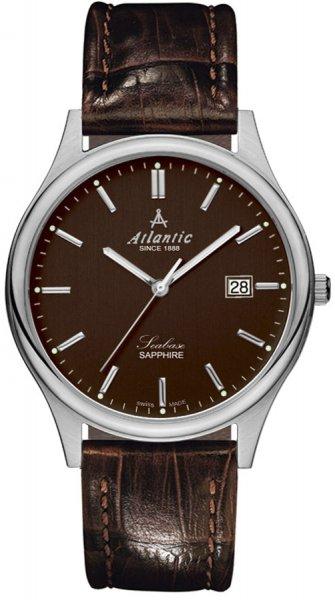 Zegarek Atlantic 60342.41.81 - duże 1
