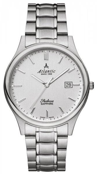 Zegarek Atlantic 60347.41.21 - duże 1