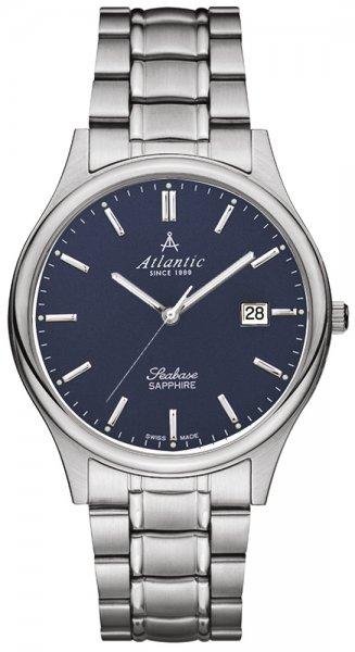Zegarek Atlantic 60347.41.51 - duże 1