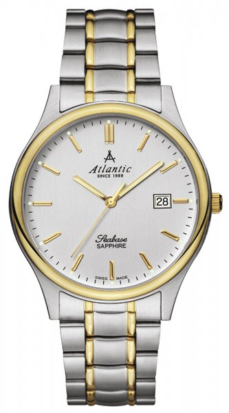 Zegarek Atlantic 60347.43.21 - duże 1