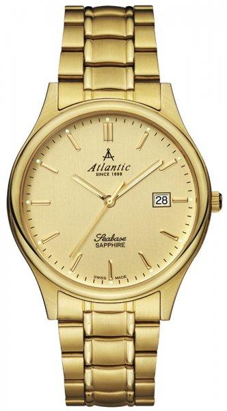 Zegarek Atlantic 60347.45.31 - duże 1