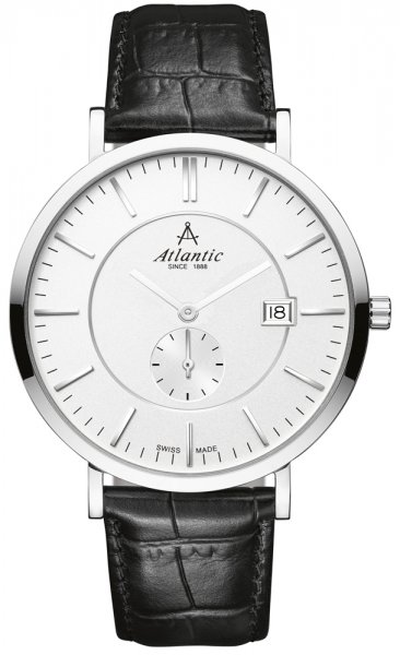 Zegarek Atlantic 61352.41.21 - duże 1