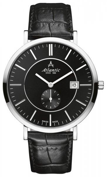 Zegarek męski Atlantic seabreeze 61352.41.61 - duże 1